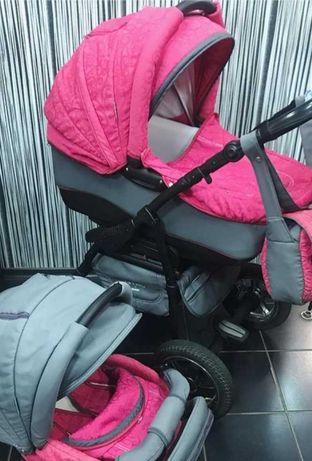 Дитяча коляска Adamex nitro