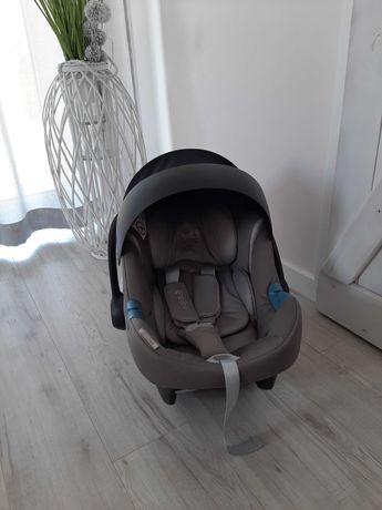 Fotelik/ nosidło cybex aton m