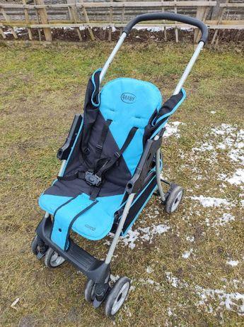 Wózek spacerowy dla dzieci