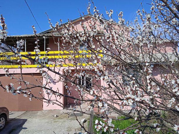 Дом в пригороде Бердянска
