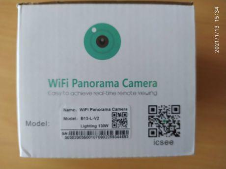 Wifi panorama camera B13-L-V2