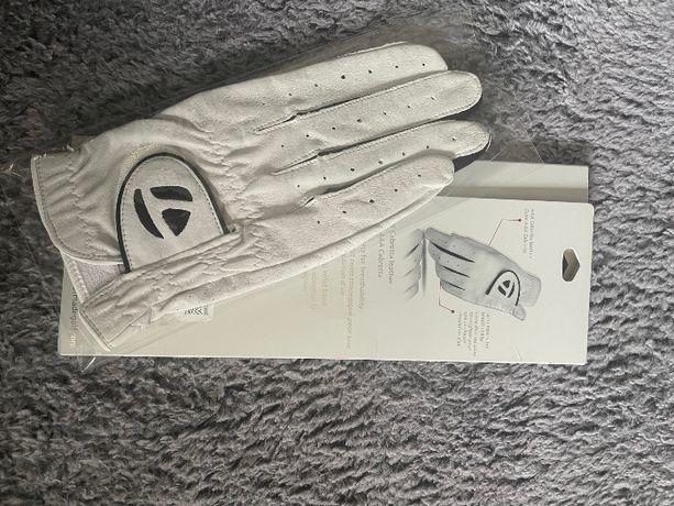 Rękawiczka golfowa dla leworęcznych- nowa Taylor Made