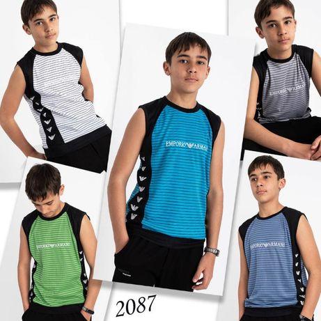 Футболка подростковая 10 шт