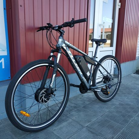 Велосипед электро