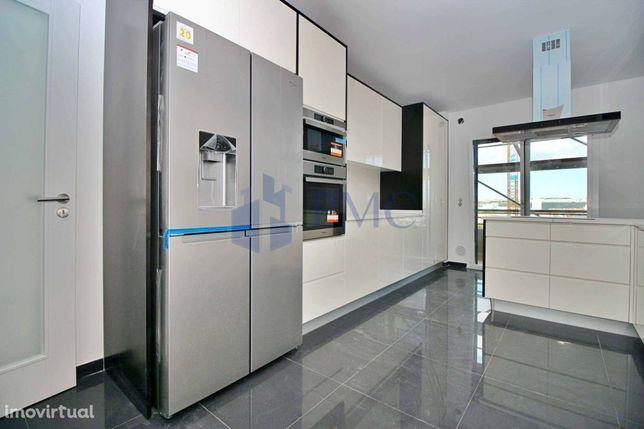Apartamento T2 NOVO nas Colinas do Cruzeiro
