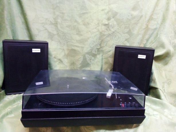 Gramofon ARTUR Stereo UNITRA Fonica