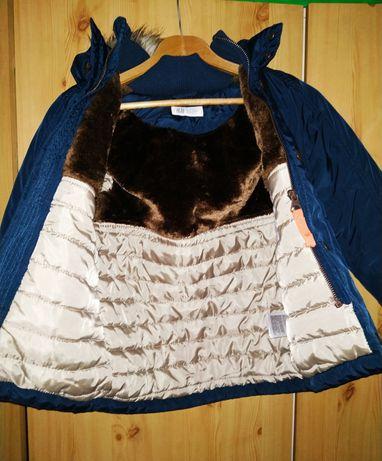 Kurtka zimowa dla chłopca H&M