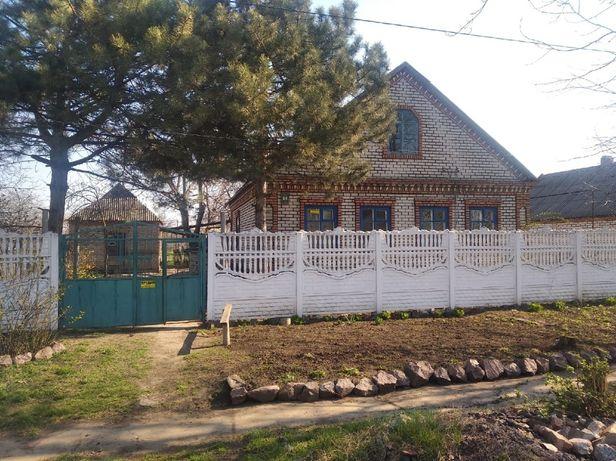 Продам дом в районе Вокзала