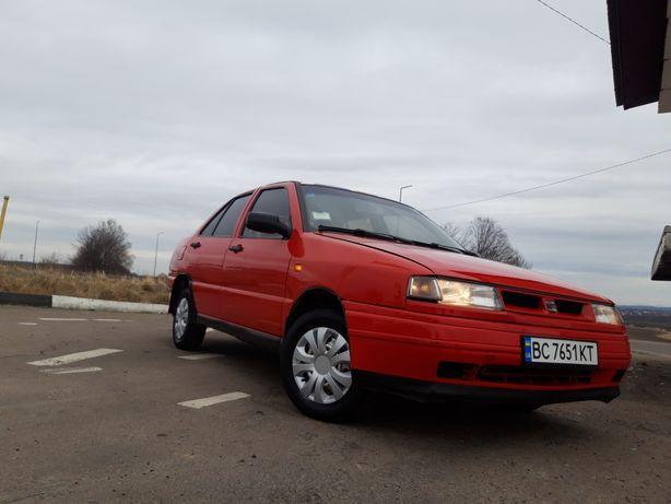 Seat Toledo mk1 ГАЗ/бензн