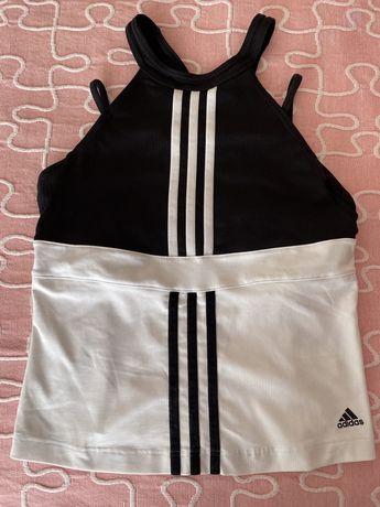 Top de desporto Adidas
