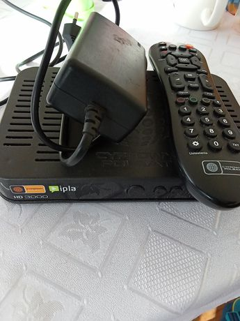 Dekoder Polsatu HD3000