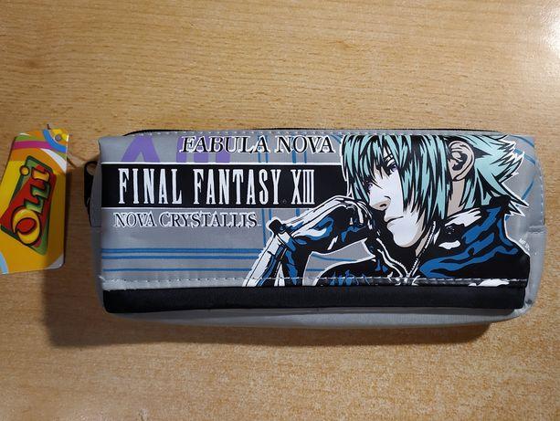 Пенал школьный Final Fantasy