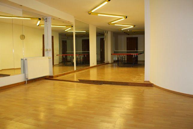 Lokal 260 m2 użytkowy do wynajęcia / poziom -1 / Focha / Bydgoszcz