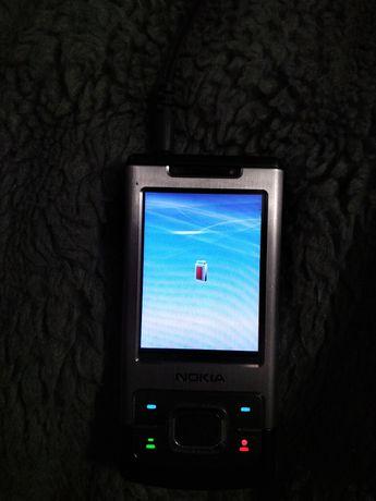 Nokia 6500 stan idealny
