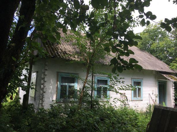 Продаж будинку ,земельної ділянки