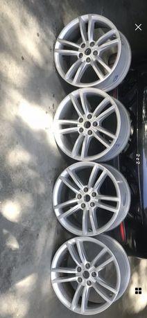 """Tesla felgi model S 19""""oryginalne nie malowane 4 sztuki"""