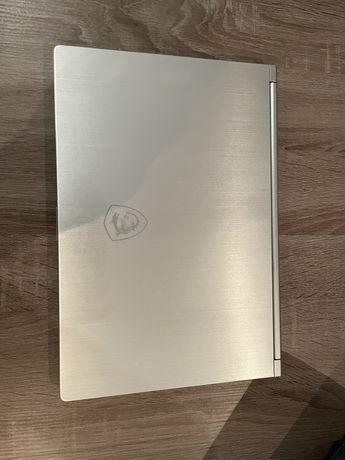 Portátil i7 10a geração MSI Modern 14