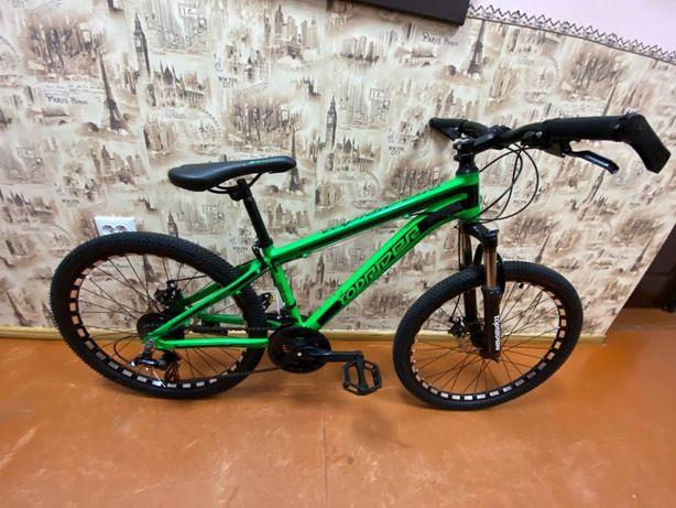 """Новий гірський велосипед 24"""" байк мтб горний bmx горный алюмінієвий"""
