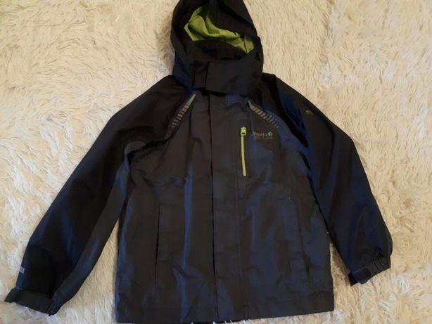 Куртка/штормовка ветровка для яхтинга/ветро-водо отталкивающая/Regatta