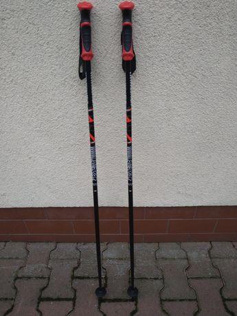 Kije narciarskie