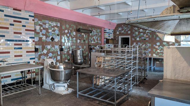 Оренда пекарні, пекарня 100м2