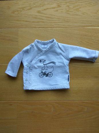 Kaftanik niemowlęcy Polarn O. Pyret 0-3 m-ące