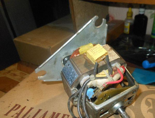 Электродвигатель MODEL 8827M23