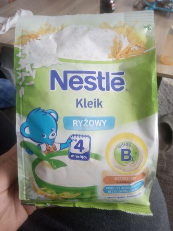 Kleik ryżowy Nestle