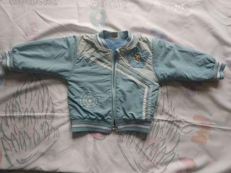 Осіння Куртка для дому для хлопчика на мальчика