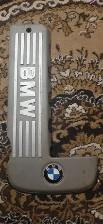 BMW e38  3.0 D m57 декоративний  пластмас