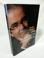 Uma Democracia Sustentável de Paulo Castro Rangel