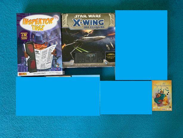 Gra figurkowa X-Wing Star Wars