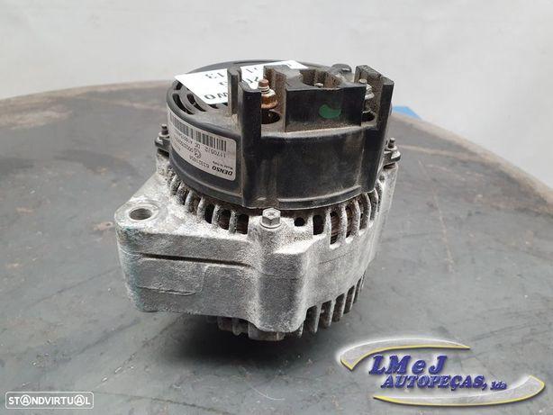 Alternador Usado SMART/FORTWO Coupe (450)/0.7 (450.330)   01.04 - 01.07 REF. A16...