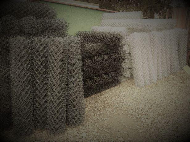 siatka ogrodzeniowa, ogrodzenie, panele