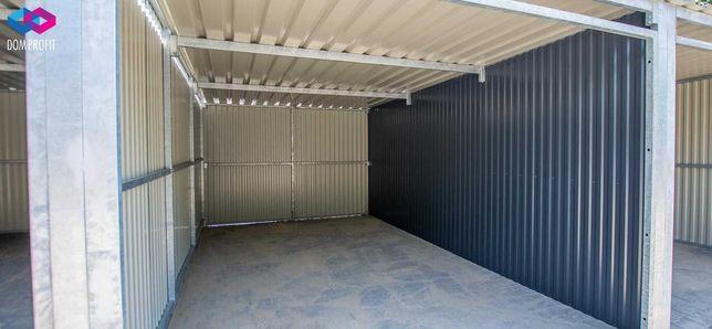 Garaż do wynajęcia w centrum Raciborza