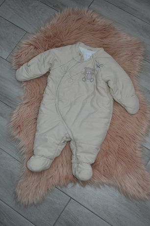 Kombinezon niemowlęcy H&M
