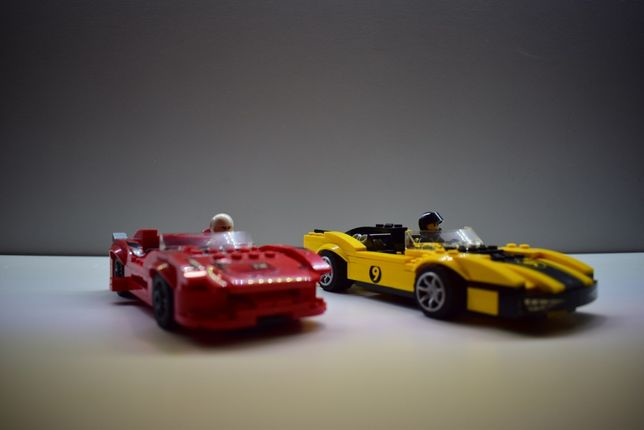 Klocki LEGO Speed Racer 8159