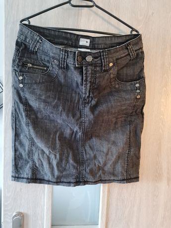 Spódniczka jeansowa umbro