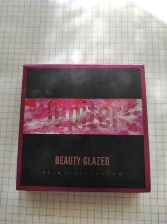 Paletka beauty glazed różowa