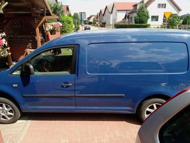 Vw Caddy maxi diesel