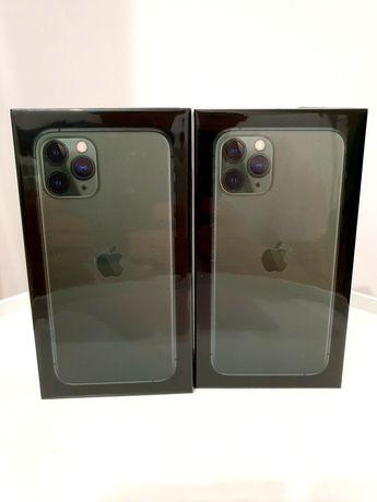 Iphone 11 Pro 256GB - Nowe, kupione za gotówkę