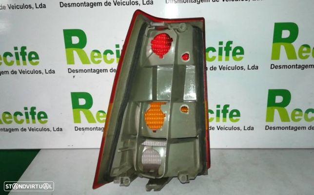 Farolim Drt Painel Direito Opel Kadett E (T85)
