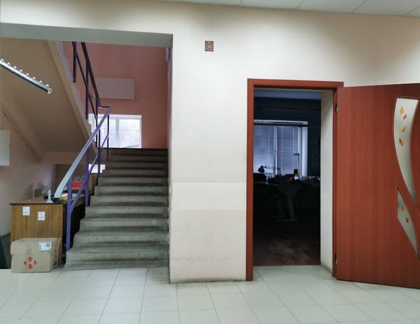 Офисно-производственное помещение в центре.