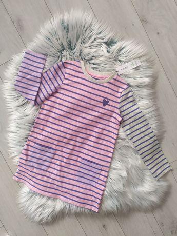 Nowa sukienka/tunika