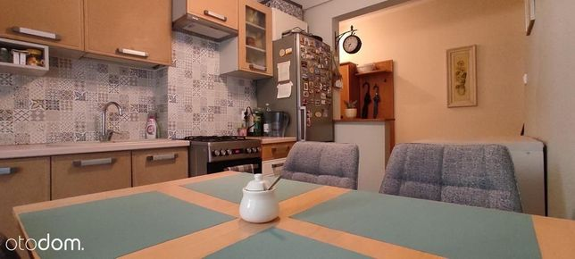 Mieszkanie na sprzedaż 2pok. 49,8m2 ul.Kościuszki