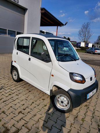Sprzedam microcar bajaj. Można jeździć od 14 lat Okazja!!