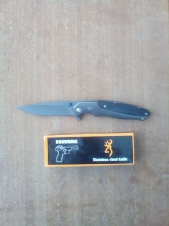 Резак на подшипниках флиппер нож
