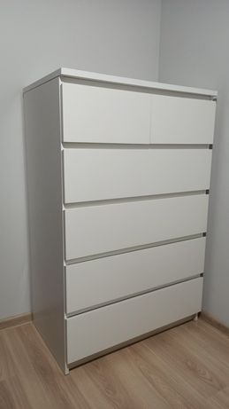 Komoda Malm IKEA