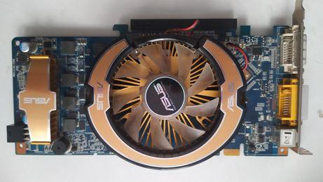 видеокарта asus geForce en8800gt 512
