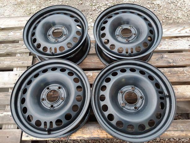 Диски R16 5 115 Opel Chevrolet 5x115 1шт